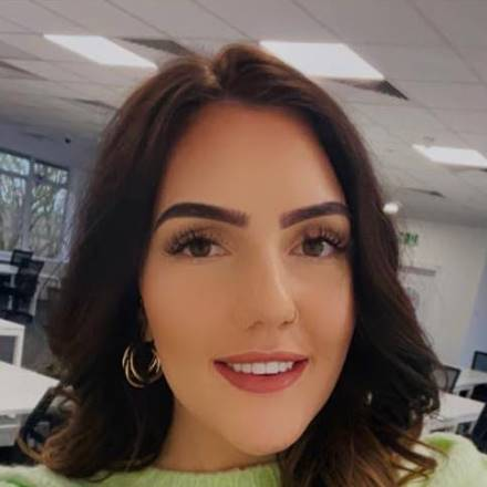 Danielle - Co-founder of Secure & Recruit