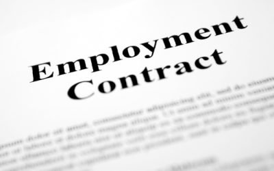What's best for you? Contract or Permanent employment?
